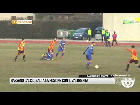 Salta la fusione tra il Football Valbrenta e il Bassano 1903